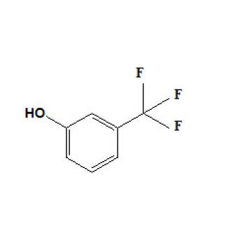 Nº CAS 98-17-9 3-Trifluorometilfenol