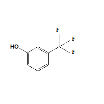 CAS No. 98-17-9 3-Trifluoromethylphenol