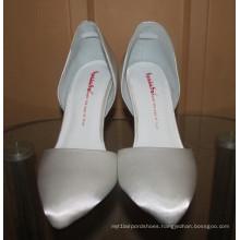 Fshion Wedding Ladies Dress Shoes (HCY02-1694)