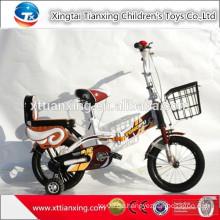 Großhandel neue Modell Miniatur Spielzeug Fahrräder für Kinder fahren