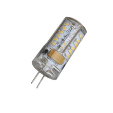 Silicon Series LED G4 Lamp-57SMD-3W