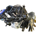 DCEC diesel truck engine 4BT-5.9L assembly, motor DCEC 4BT