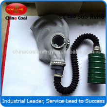 full face anti gas mask with high quality