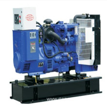 Generator Set Powered by Famous Engine ETPG200