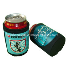 Sublimation Pritning Custom Neopren Dose Kühler, Bier und Stubby Can Holder