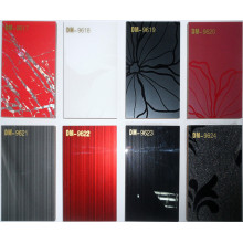 High Glossy MDF, Acrylic Panel for Kitchen Cabinet and Home Furniture