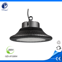 200W impermeável IP65 LED UFO highbay