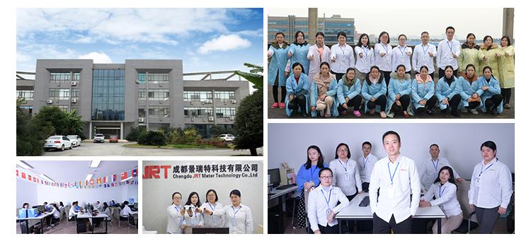 JRT factory