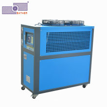 5HP Small Air Cooled Scroll Type Water Chiller for Plastic Processing