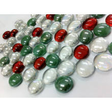 decorative glass gems cmas decors,vase filler