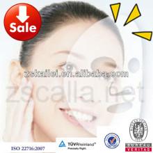 GMPC usine OEM et ODM masque facial hydratant