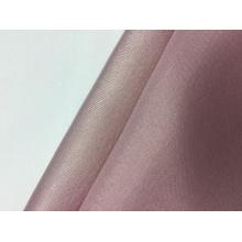 Polyester Satin Tissu Massif