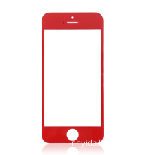 Best Quality For iPhone 5 Colorful Lens Glass,Replacement Digitizer Touch Screen Glass