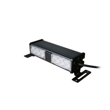 LED Warning feux d'urgence - Strobe Light Bars F413-2