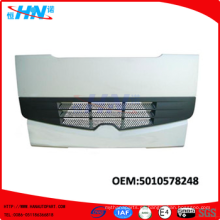 Panel frontal con rejilla 5010578248 5010578534 Para camiones RENAULT