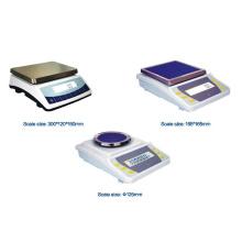 Balance de plate-forme électronique Biobase avec interface de sortie RS232c