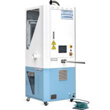 Mini máquina automática de textiles para el hogar
