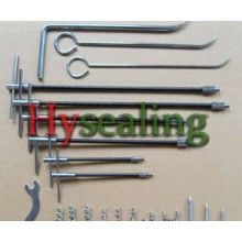 Gland Packing Tool for Maintenance