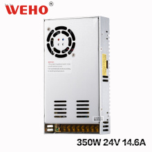 S-350-24 LED Power Supply SMPS