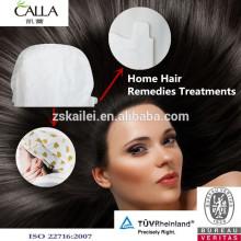Acondicionamiento profundo del cabello Tratamiento para la crema de tratamiento del colágeno capilar