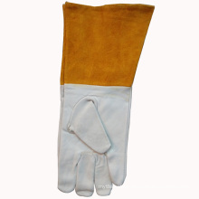 Goat Leather Work Gloves