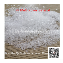 PP Masterbatch for Nonwoven Face Mask Raw Material