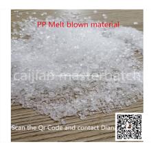 PP Masterbatch für Vlies-Gesichtsmasken-Rohmaterial