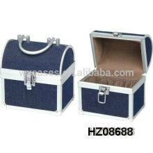 fashional & hohe Qualität Aluminium Beauty case heiße Umsätze aus China-Hersteller