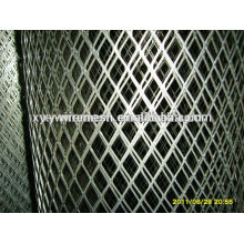 China factory supply high quality flat expanded metal mesh/expanded metal for the trailer/expanded metal for cylinder meshes