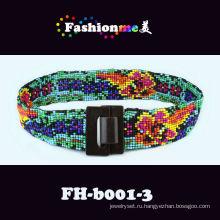 Fashionme 2013 новые регулируемые v ремень FH-b001