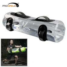 ProCircle Handle Fitness Water Bag Power Strength Bag