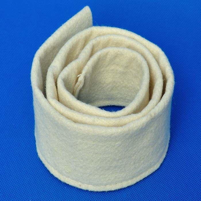 Spacer Felt Sleeves