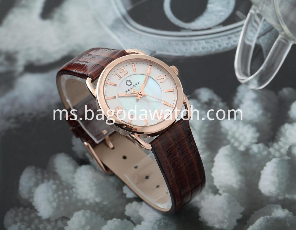 Waterproof Women Watch