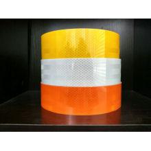 Retro-Reflektierendes Fahrzeugmarkierungsband für LKW (C5700-O)