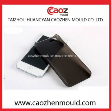 Good Quality Plastic Injection for iPhone Case Mould