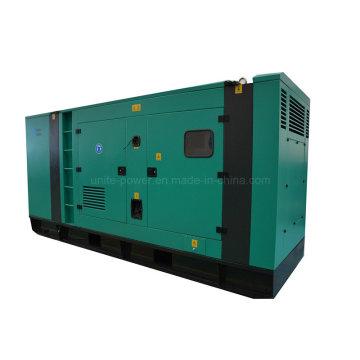 Unite Power 60kVA Soundproof Doosan Engine Genset