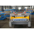 Trapezoidal Metal Roll Forming Machine