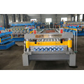 Roofing Sheet Corrugating Making Machine