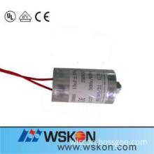 400v metallized polypropylene film capacitor