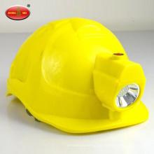 Водоустойчивый и взрывозащищенный шахтный Тип шлем светодиодные фары