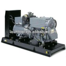 Оригинальная дизель-генераторная установка Dekz Германия мощностью 100 кВт