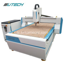 CNC Router Mini kelime oyma makinesi