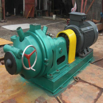 Triple Disc Refiner Massa Maskin