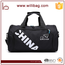 Promotional Sport Travel Bag Fashion Outdoor Custom Gym Bag