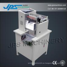 Cinta adhesiva de microordenador y máquina mágica de corte de cinta