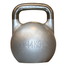 44 KG Colorful Cast Iron Competition Kettlebell