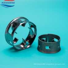 professional manufacture for metal cascade ring