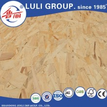 Luli Customized OSB Panel with High Quality for Hot Sale