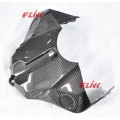 Motorcycle Carbon Fiber Parts Tank Cover for YAMAHA R1 2015