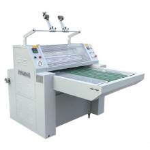 Machine à stratifier à main ZFMC Series laminator